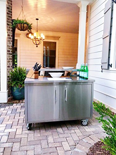 Portable-Stainless-Steel-Outdoor-Kitchen-Cabinet-Patio-Bar-0-0