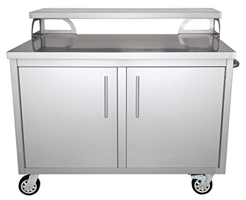 Portable-Stainless-Steel-Outdoor-Kitchen-Cabinet-Patio-Bar-0