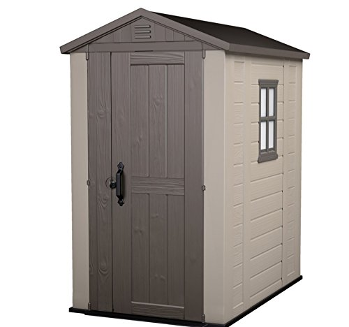 Prugist-YardWorks-4-ft-x-6-ft-Storage-Shed-Actual-Size-425-ft-W-x-621-ft-D-0
