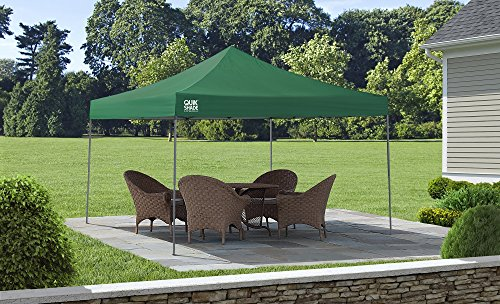 Quik-Shade-Expedition-12-x-12-ft-Straight-Leg-Canopy-Green-0-0