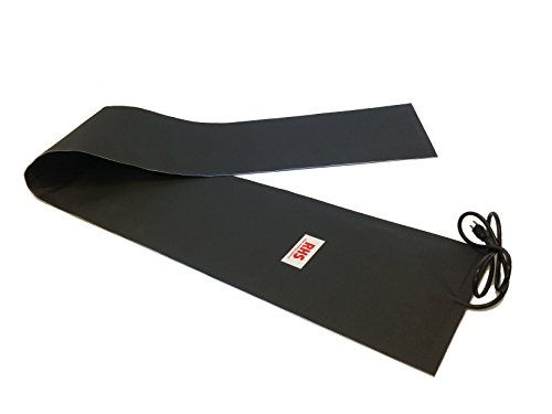 RHS-Snow-Melting-System-roof-and-valley-snow-melting-mats-Sizes-8-feet-x-13-inches-Color-black-UL-components-8-ft-mat-melts-2-inches-of-snow-per-hour-snow-free-valley-and-roof-heaters-0-1