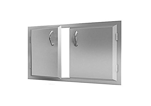 RSC-Stainless-Steel-Double-Door-33-in-W-x-22-in-H-15-lbs-0