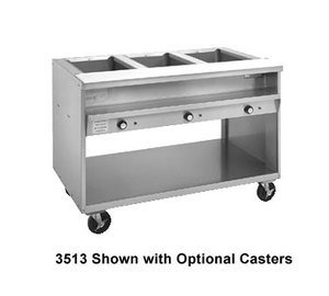 Randell-33-120V-Electric-Open-Well-Hot-Food-Table-0