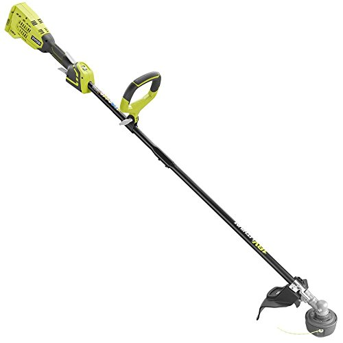 Ryobi-ONE-18-Volt-Lithium-Ion-Brushless-Cordless-Electric-String-Trimmer-Battery-and-Charger-Not-Included-P2009A-Certified-Refurbished-0