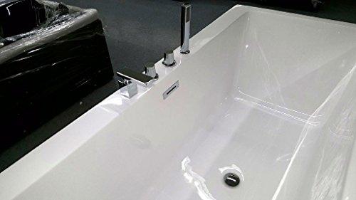 SDI-Deals-67-Soaking-Freestanding-Pedestal-Bathtub-White-Acrylic-Indoor-Tub-White-0-1