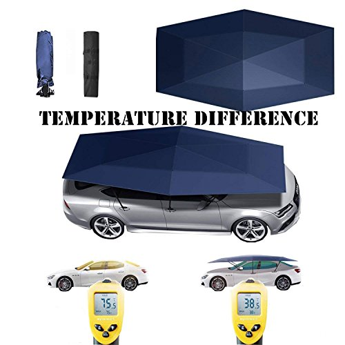 Safflower-Portable-automatic-car-cover-umbrella-outdoor-car-tent-umbrella-car-cover-UV-protection-kit-sunscreen-cover-with-remote-control-three-colors-0-1