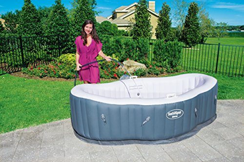 SaluSpa-Siena-AirJet-Inflatable-Hot-Tub-0-2