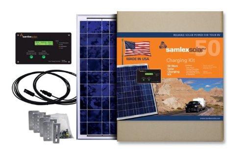 Samlex-Solar-SRV-50-KITUS-Solar-Charging-Kit-0