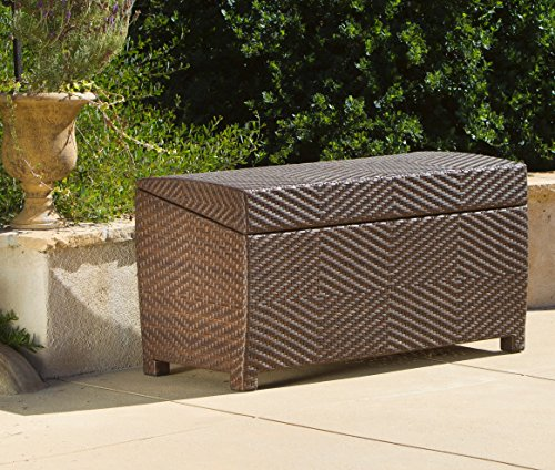 Samu-furniture-Wicker-Outdoor-Storage-Bench-Patio-Garden-Modern-0-0