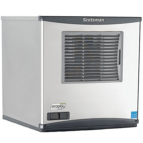 Scotsman-N0622A-230-N0622A-230V-Prodigy-Plus-Modular-Nugget-Ice-Machine-Air-Condenser-643-lb-Production-0