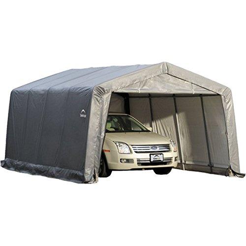 ShelterIt-Instant-12×16-Garage-0