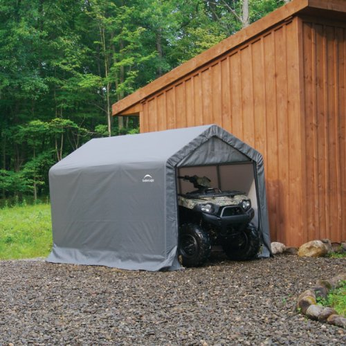 ShelterLogic-Shed-In-A-Box-Portable-Storage-Shed-6x10x65-0