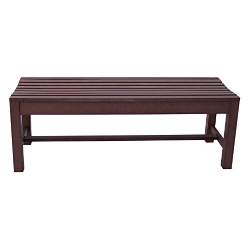 Shine-Company-4-ft-Outdoor-Backless-Bench-0