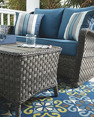 Signature-Design-by-Ashley-P360-035-Abbots-Court-Loveseat-with-Table-BlueGray-0-0