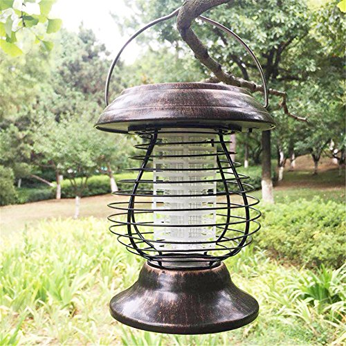 Solar-Mosquito-Killer-Insecticidal-Lamp-Flying-Insect-Killer-Outdoor-Light-2-Pack-Plastic-Mesh-Waterproof-LED-Stick-Insert-Lamp-for-Path-Landscape-Garden-Grass-Street-Patio-Backyard-Villa-Decoration-0-1