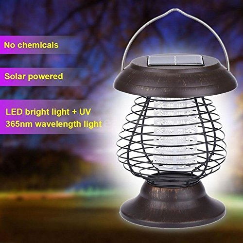 Solar-Mosquito-Killer-Insecticidal-Lamp-Flying-Insect-Killer-Outdoor-Light-2-Pack-Plastic-Mesh-Waterproof-LED-Stick-Insert-Lamp-for-Path-Landscape-Garden-Grass-Street-Patio-Backyard-Villa-Decoration-0-2