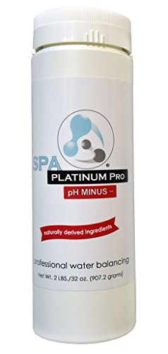 Spa-Platinum-Pro-pH-Balance-Water-CareFilter-CleanserPipe-CleanserActive-Enzyme-0-1
