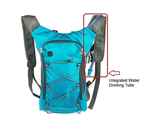Sport-Backpack-with-65-Watt-Solar-Charging-Panel-and-Built-In-Hydration-Pack-with-Battery-0-0