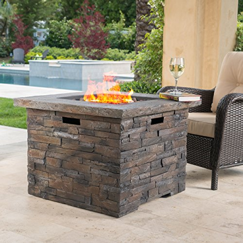 Stonecrest-Outdoor-Propane-Square-Fire-Pit-in-Grey-Stone-0