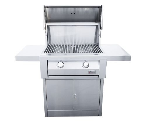 Summerset-Grill-Pedestal-for-30-Builder-Grill-0