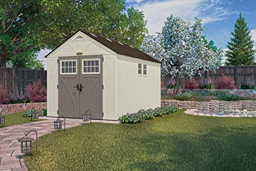 Suncast-Tremont-13-ft-2-34-in-x-8-ft-4-12-in-Resin-Storage-Shed-with-Windows-0-0