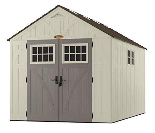 Suncast-Tremont-13-ft-2-34-in-x-8-ft-4-12-in-Resin-Storage-Shed-with-Windows-0