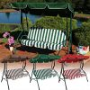 Sunnydaze-Adjustable-Canopy-Patio-Swing-with-Striped-Seat-Cushion-and-Steel-Frame-3-Person-Seater-Multiple-Colors-Available-0