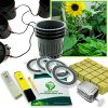 Ten-Green-Fingers-Easy-to-use-Complete-Deep-Water-Culture-Hydroponic-System-With-4-Growing-Sites-0-1