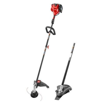 Toro-2-Cycle-254cc-Attachment-Capable-Straight-Shaft-Gas-String-Trimmer-with-Brush-Cutter-Attachment-0