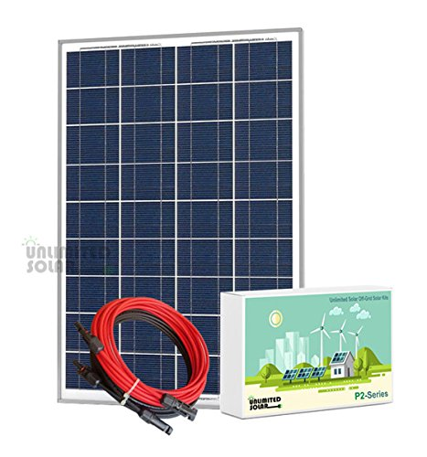 Unlimited-Solar-P2-Series-150-Watt-12-Volt-Off-Grid-Solar-Panel-Kit-0
