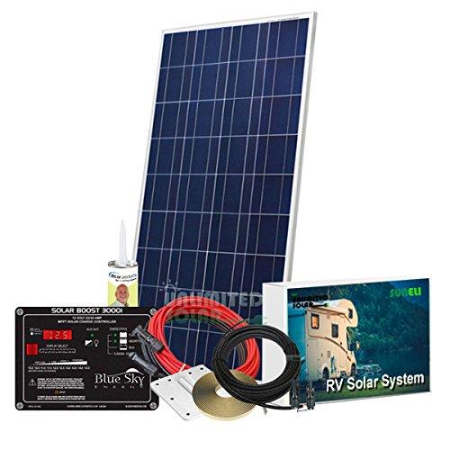 Unlimited-Solar-Suneli-150-Watt-12-Volt-RV-MPPT-Solar-Charging-System-0