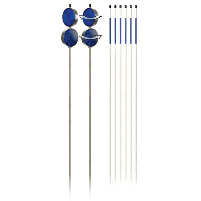 Venture-Products-Driveway-Markers-8-Pack-Blue-Model-14022-0