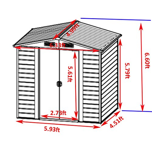 Walcut-Storage-Shed-Large-Backyard-arge-Backyard-Outdoor-Garden-Garage-Tool-Kit–0-0