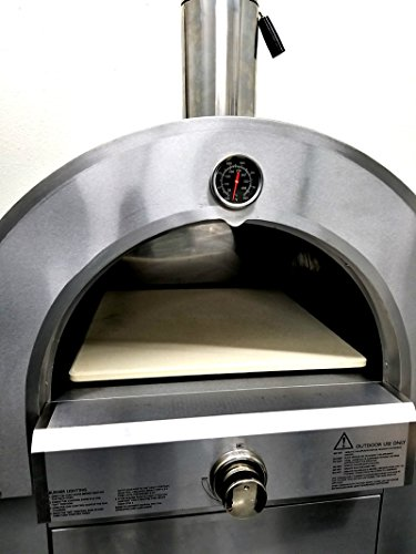 Western-Pacific-Pizza-Oven-Outdoor-Artisan-Gas-Fired-Pizza-Stone-Bake-Commercial-Stainless-Steel-LPG-Propane-Cooking-Accessories-Model-SYMG01-0-2