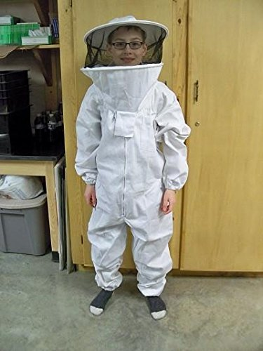 Youth-Beekeeping-Suit-with-Round-Hat-Veil-0