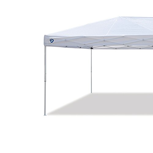 Z-Shade-20-x-10-Foot-Everest-Instant-Canopy-Camping-Outdoor-Patio-Shelter-White-0-0