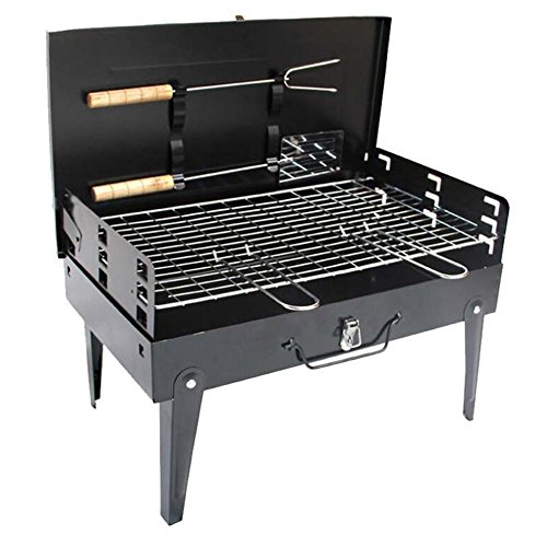 ZZ-aini-Portable-Charcoal-Grills-With-Lid-Folding-BBQ-Table-Top-Outdoor-Picnicking-Camping-Barbecue-0-1