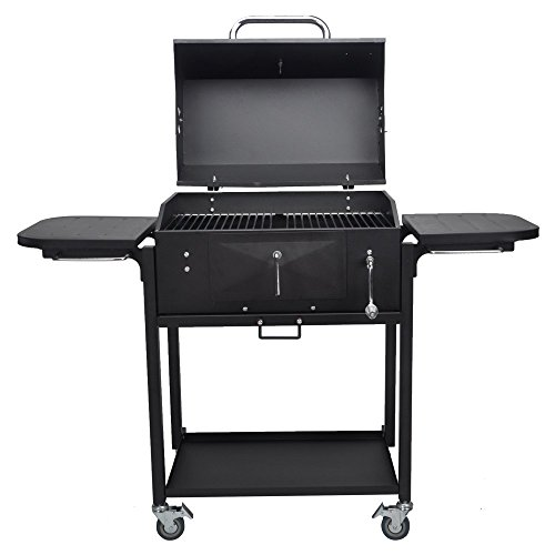 ship-from-US-Charcoal-Grill-BBQ-Patio-Backyard-Cooking-0