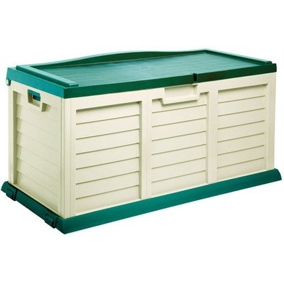 103-Gallon-Deck-Storage-Box-with-Seat-Color-Beige-Green-0