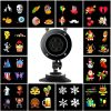 10W-Landscape-Projector-Lights-with-20PCS-Design-Slides-and-Remote-Control-IP65-Waterproof-Spotlight-Lamp-for-Halloween-Easter-Christmas-Birthday-Wedding-Party-Holiday-Celebrations-by-FONLLAM-0