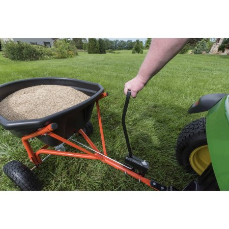 110lb-Tow-Spreader-Steel-10-spread-width-Covers-Approximately-13-acre-17500-sq-ft-0-2