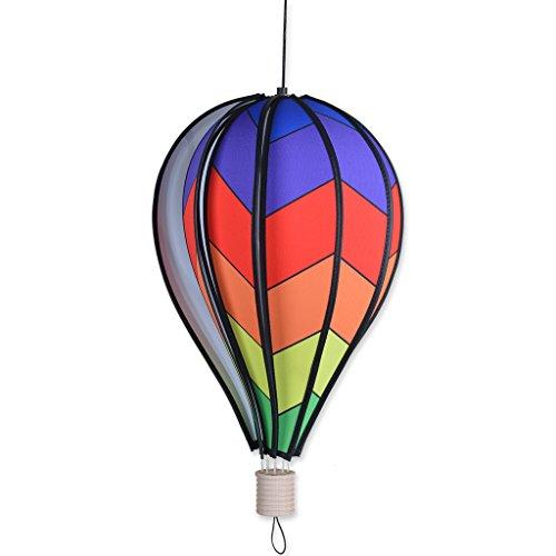 18-in-Hot-Air-Balloon-Chevron-Rainbow-0