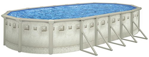 18×33-Oval-Cornelius-Millenium-Above-Ground-Pool-with-52-Wall-0