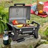 2-Burner-Portable-Tabletop-Gas-Grill-Backyard-Tabletop-Portable-Charbroiled-Rectangle-Black-Charcoal-Grill-with-Handles-E-Book-0-0