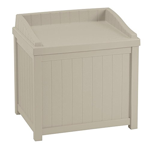 22-Gal-Small-Storage-Seat-Patio-Deck-Box-in-Light-Taupe-Finish-0