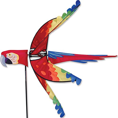 39-In-Flying-Scarlet-Macaw-Spinner-0