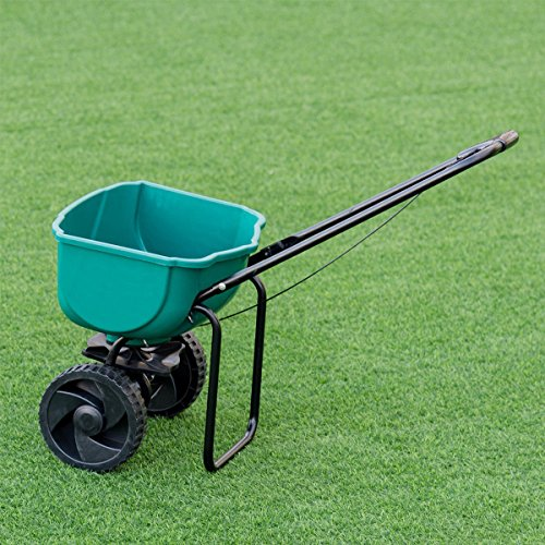 AK-Energy-Large-Hopper-Garden-Grass-Fertilizer-Lawn-Yard-Push-Seeder-Broadcast-Spreader-44Lbs-Capacity-0-2