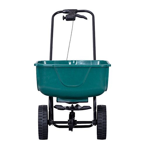 AK-Energy-Large-Hopper-Garden-Grass-Fertilizer-Lawn-Yard-Push-Seeder-Broadcast-Spreader-44Lbs-Capacity-0