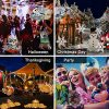AMILE-Halloween-Christmas-Projector-Lights-Rotating-LED-Landscape-Lights-with-16PCS-Switchable-Lens-for-Easter-Birthday-Wedding-PartyChristmas-Halloween-Outdoor-and-Indoor-0-2
