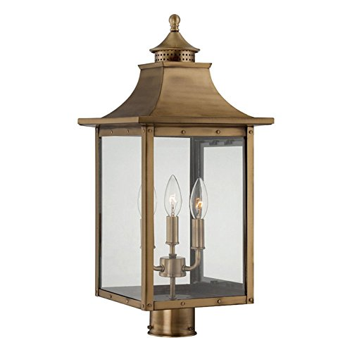 Acclaim-Lighting-St-Charles-Outdoor-Post-Mount-Light-Fixture-0